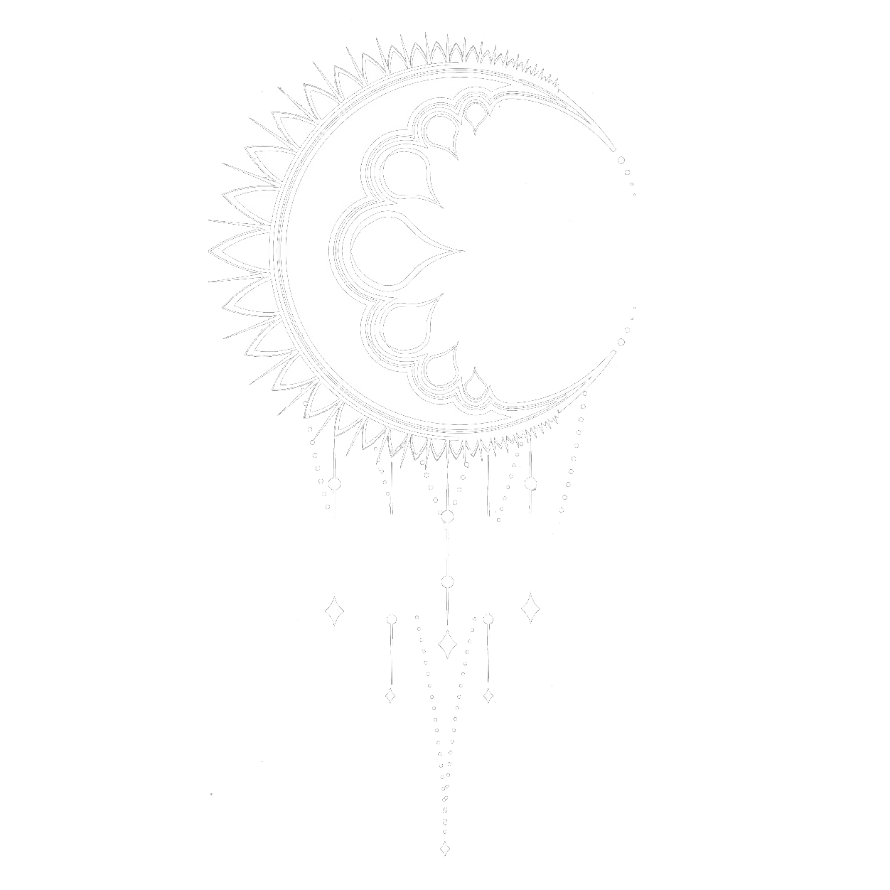 MOONCHILD CREATION